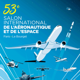 Salon du Bourget 2019